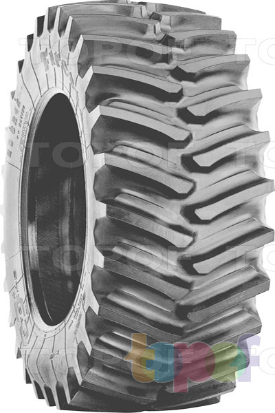 Шины Firestone Radial Deep Tread 23. Изображение модели #1