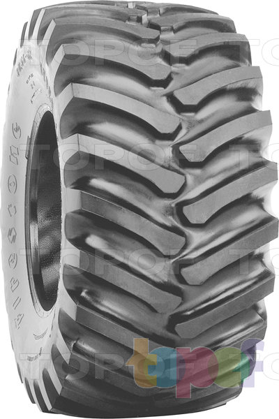 Шины Firestone Super All Traction 23