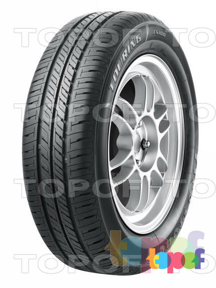Шины Firestone Touring FS 100