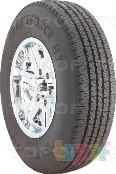 Шины Firestone Transforce HT