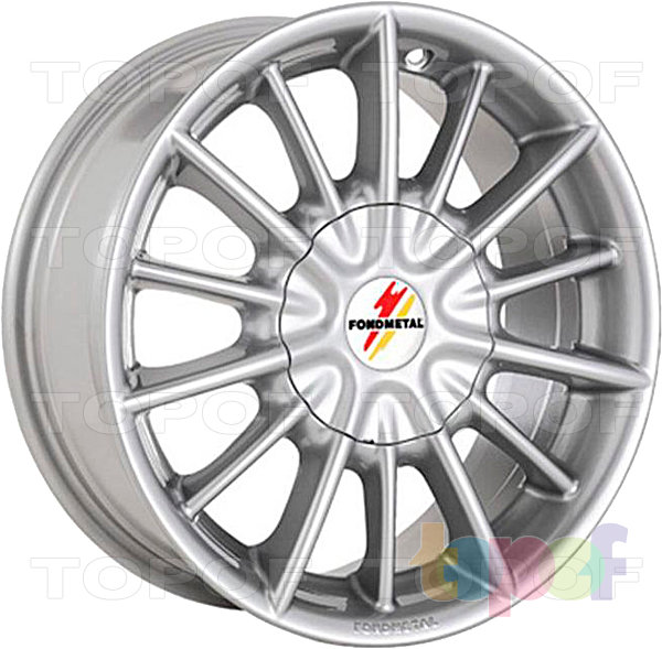 Колесные диски Fondmetal 5600