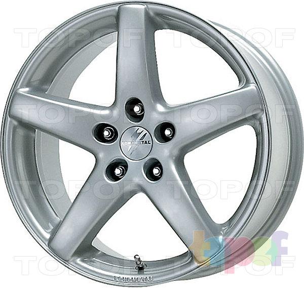 Колесные диски Fondmetal 5800