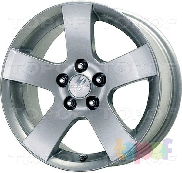 Колесные диски Fondmetal 6800. Изображение модели #1
