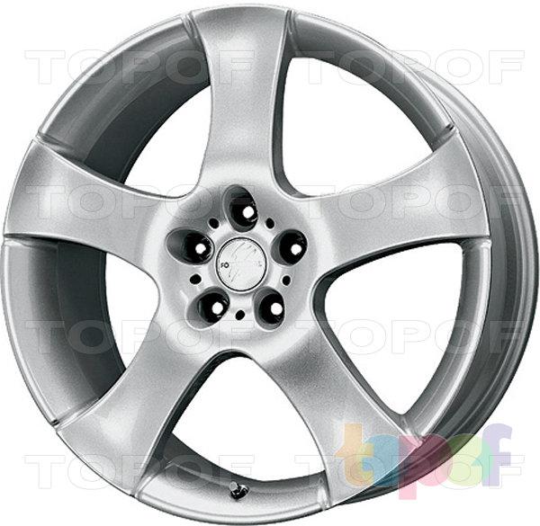 Колесные диски Fondmetal 7200. Изображение модели #1