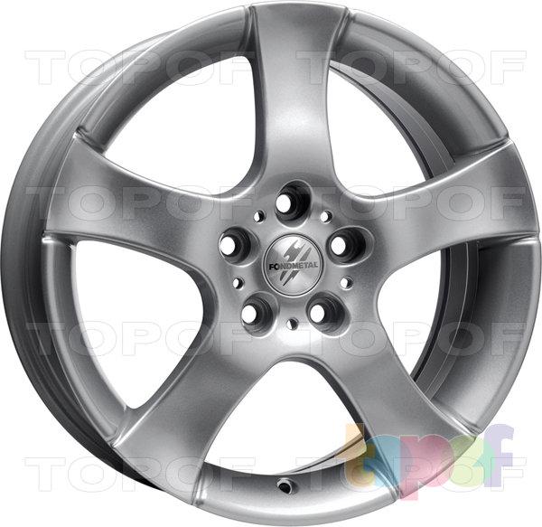 Колесные диски Fondmetal 7200. Изображение модели #2