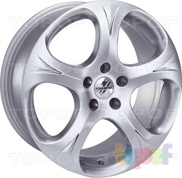 Колесные диски Fondmetal 7300. Изображение модели #1