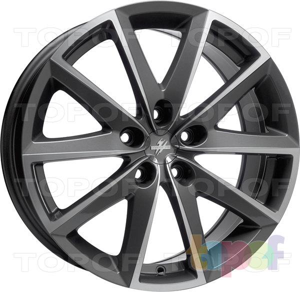 Колесные диски Fondmetal 7600