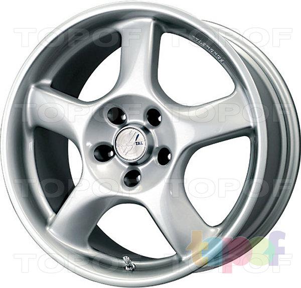 Колесные диски Fondmetal 9A