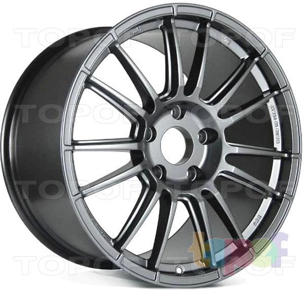 Колесные диски Fondmetal 9RR