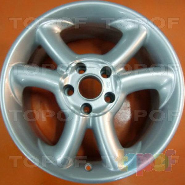 Колесные диски Fondmetal Tech 2. Изображение модели #2