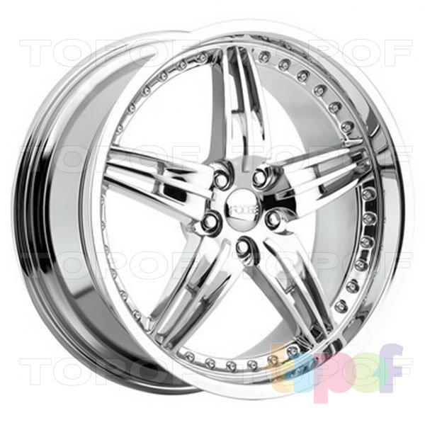 Колесные диски Foose DF5. Изображение модели #2