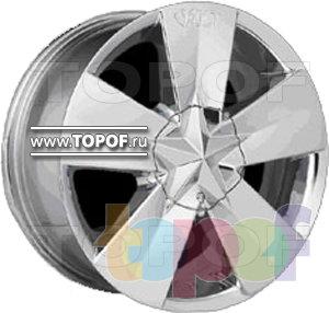 Колесные диски Forsage P0294