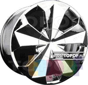 Колесные диски Forsage P0309
