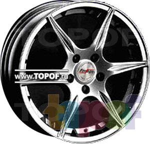 Колесные диски Forsage P0399