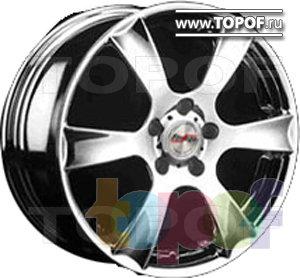 Колесные диски Forsage P0401