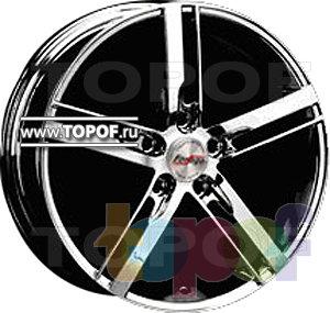 Колесные диски Forsage P0445