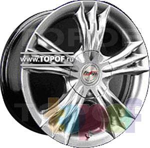 Колесные диски Forsage P0456