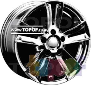 Колесные диски Forsage P0473