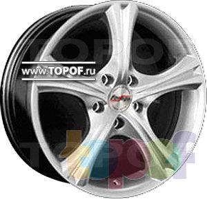 Колесные диски Forsage P0475
