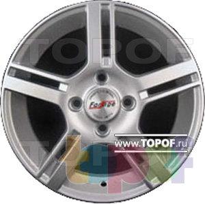 Колесные диски Forsage P0482