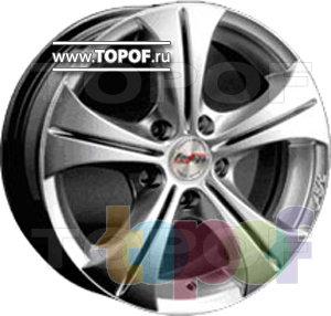 Колесные диски Forsage P0611