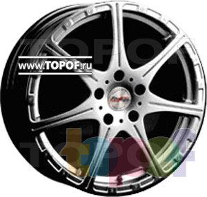 Колесные диски Forsage P0643