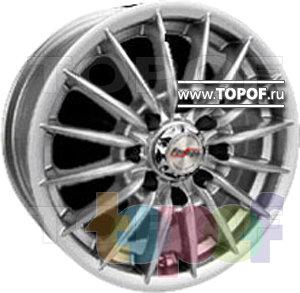 Колесные диски Forsage P0667. Изображение модели #1