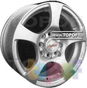 Колесные диски Forsage P1041