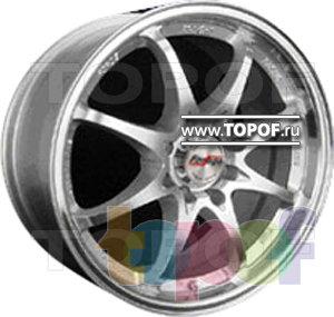 Колесные диски Forsage P1080