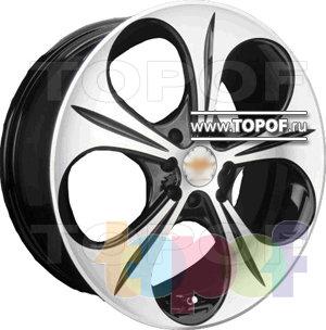 Колесные диски Forsage P1083