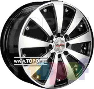 Колесные диски Forsage P1109