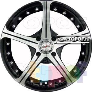 Колесные диски Forsage P1120