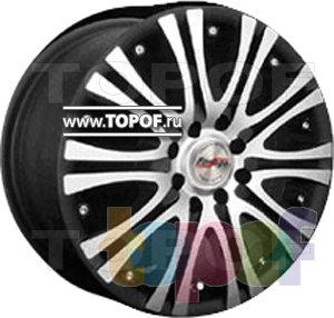 Колесные диски Forsage P1128