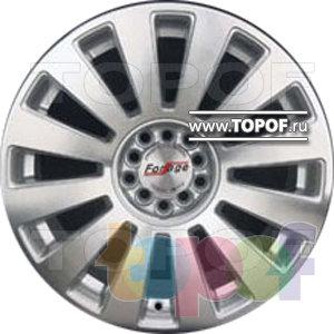 Колесные диски Forsage P1143