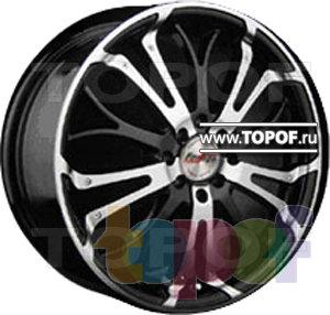 Колесные диски Forsage P1148. Изображение модели #1