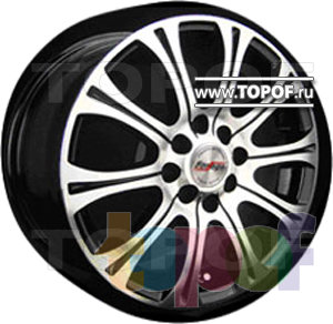 Колесные диски Forsage P1175