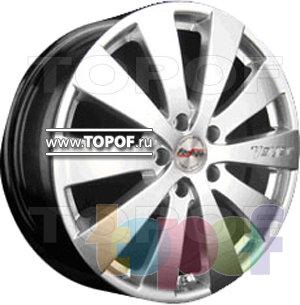 Колесные диски Forsage P1206