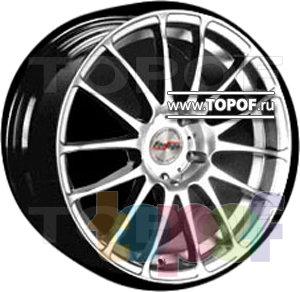 Колесные диски Forsage P1225