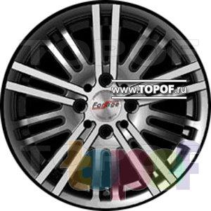 Колесные диски Forsage P1346