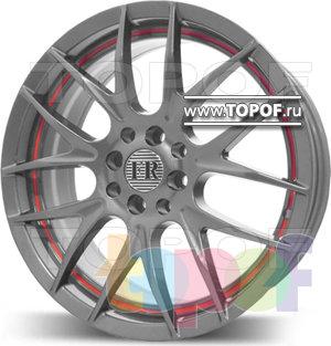 Колесные диски FR Design 341