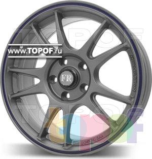 Колесные диски FR Design 824. Изображение модели #2