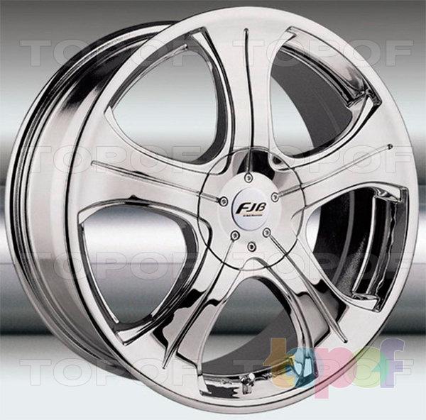 Колесные диски Futek 310