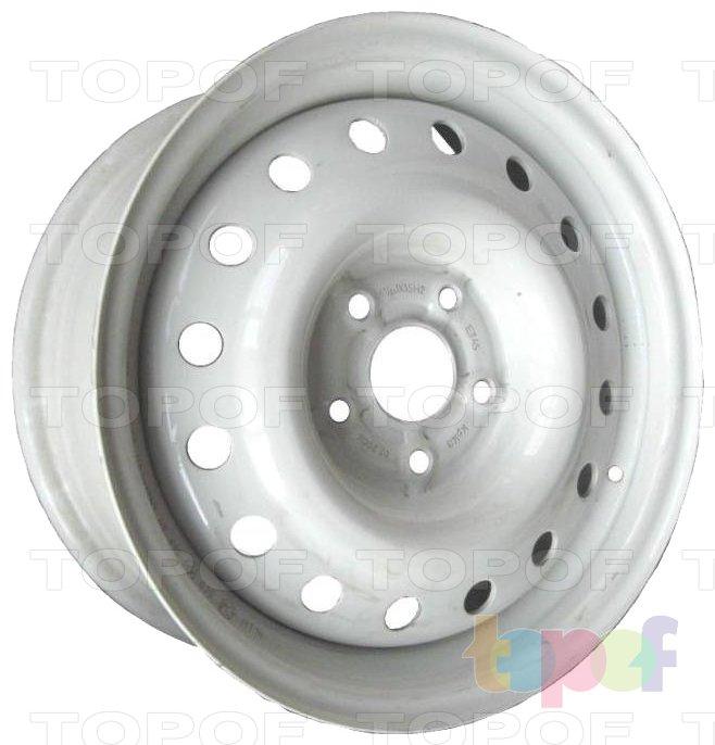 Колесные диски ГАЗ Волга 3110