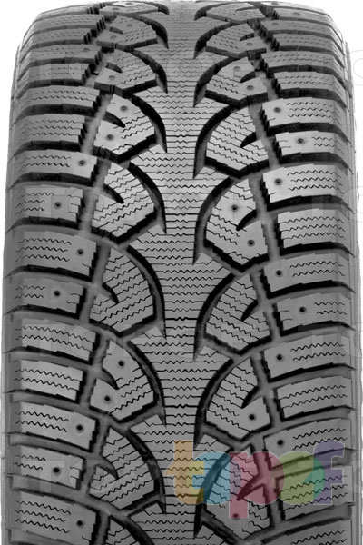 Шины General Tire Altimax Arctic. Изображение модели #2