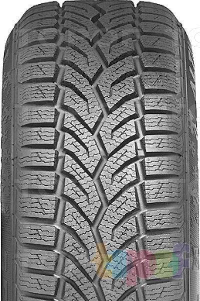 Шины General Tire Altimax Winter Plus. Изображение модели #2