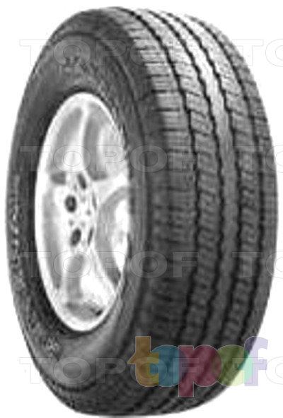 Шины General Tire Ameri 660as. Изображение модели #1