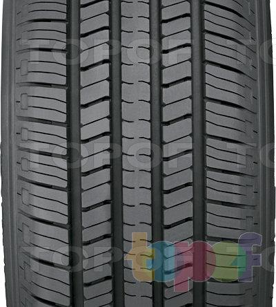 Шины General Tire Ameri GS60. Изображение модели #2