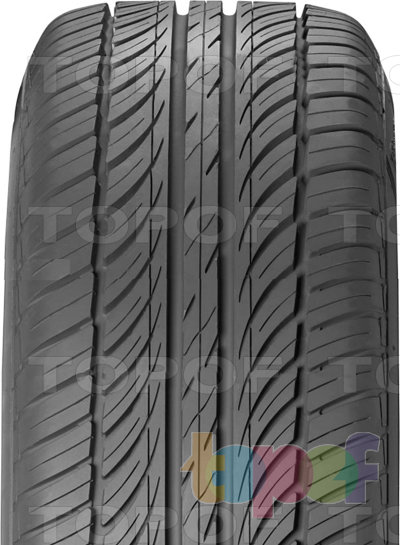 Шины General Tire Evertrek RT. Изображение модели #2