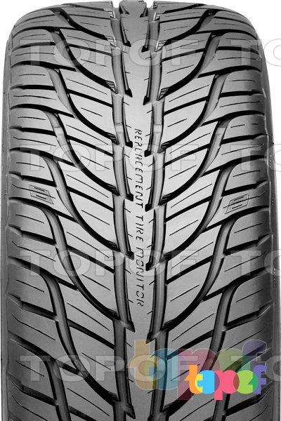 Шины General Tire G-MAX AS-03. Изображение модели #2