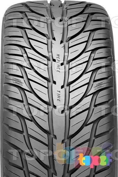 Шины General Tire G-MAX AS-03. Изображение модели #3